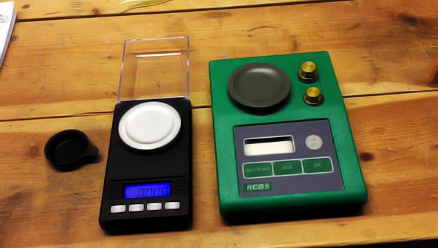 [Buying Guide: 2018] Five Best Digital Reloading Scale Reviews