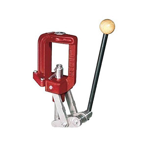 LEE PRECISION 90998 Classic Cast Press (Red)