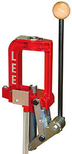 LEE PRECISION Breech lock Challenger Press (Red)