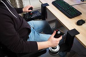 Importance of Having Reliable Joystick for Elite Dangerous