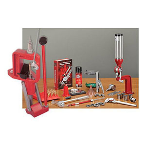 Hornady 085010 Lock-N-Load Classic Deluxe Reloading Kit