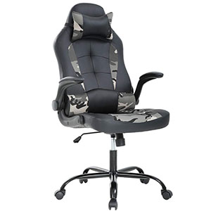 PC Gaming Chair Ergonomic Office Chair