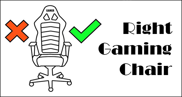 Tips to Choose a Good Gaming Chair Under 200