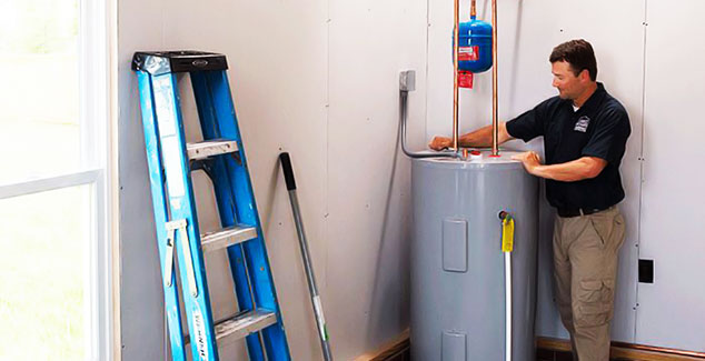 Best Gas Water Heater