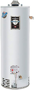 Bradford White 40 Gallon Natural Gas Water Heater