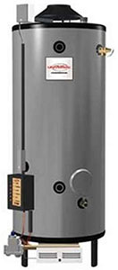 Rheem G100-80 Natural Gas Universal Commercial Water Heater
