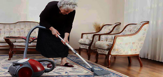 Importance of Lightweight Vacuum Cleaner