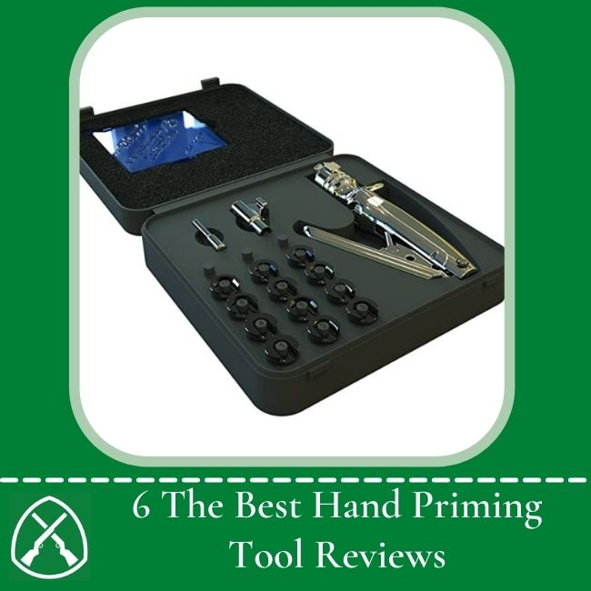 The Best Hand Priming Tool Reviews